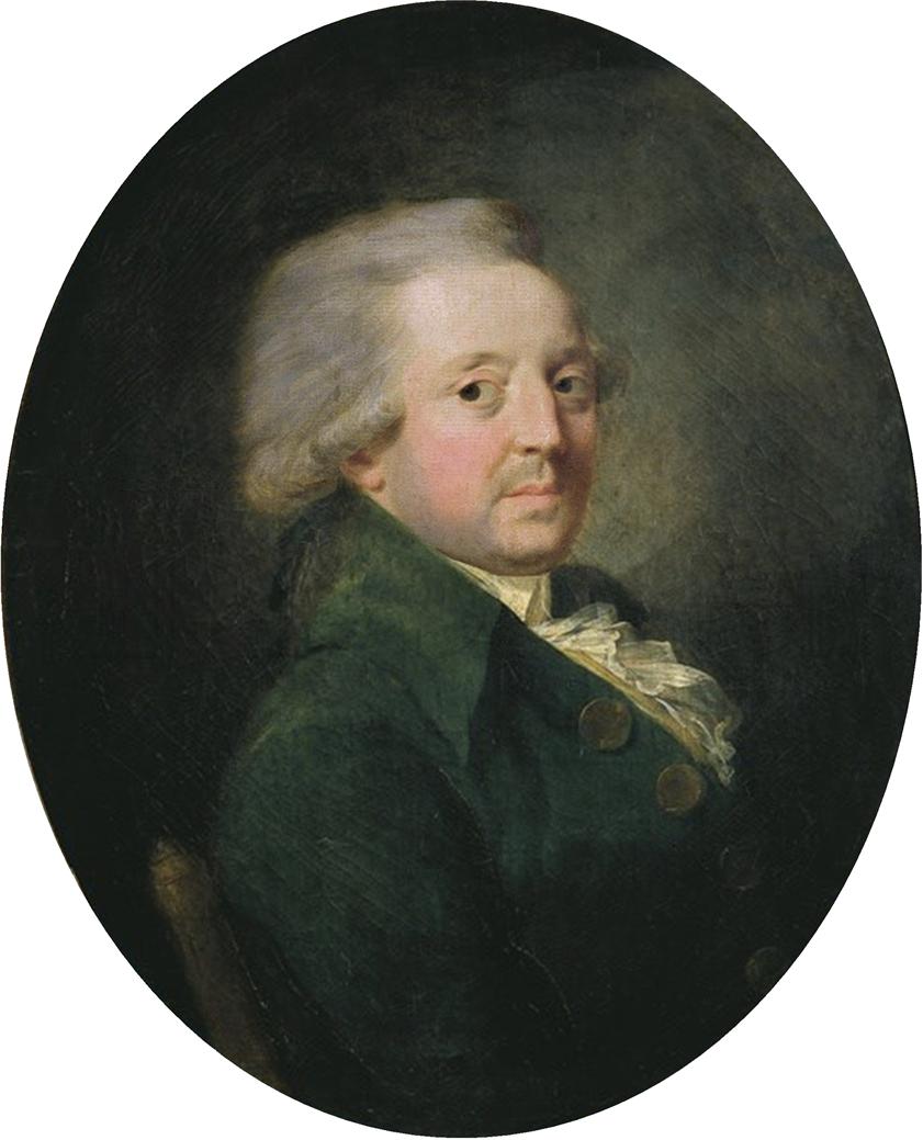 Marquis of Condorcet